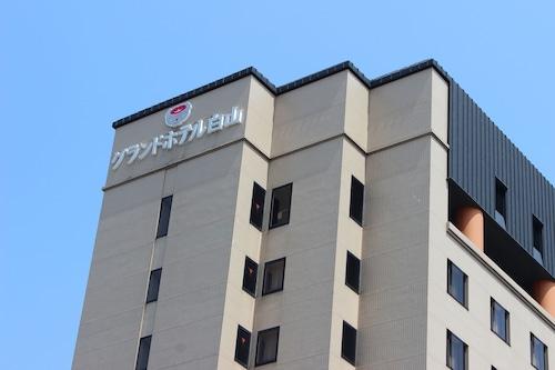 . Grand Hotel Hakusan