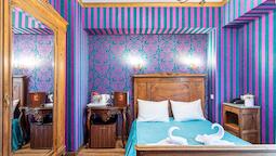 Art-hotel Poruchik Rzhevsky