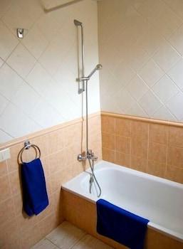 Alisios Playa - Bathroom  - #0