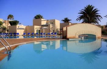 Hotel - Alisios Playa
