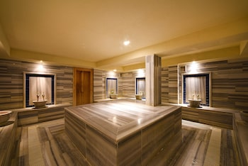 Mirage Family Club - All Inclusive - Turkish Bath  - #0