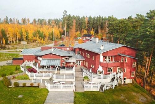 . Villa Gladtjärn