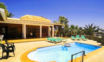 Hotel - Vip Villas