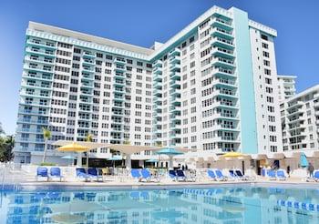 Hotel - Seacoast Suites on Miami Beach