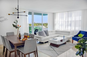 Premier Suite, 3 Bedrooms, 2 Bathrooms, Bay View