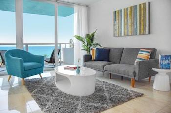 Deluxe Suite, 2 Bedrooms, 2 Bathrooms, Ocean View