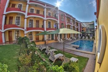 Hotel - La Casona Tequisquiapan Hotel & Spa