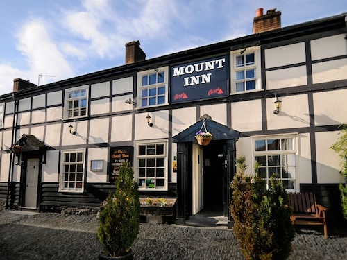 . The Mount Inn