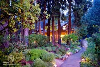 Hotel - Harmony Ridge Lodge