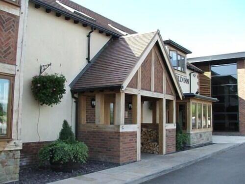 . The Lowfield Inn