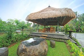 Hotel - Inang Ubud Villa