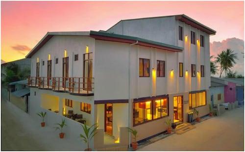. WhiteShell Island Hotel & Spa