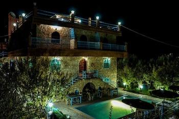 Hotel - Riad Aslda