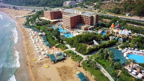Pegasos Royal Hotel - All Inclusive, Alanya