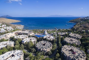Bodrum Imperial Hotel - All In..