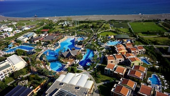 Hotel - Holiday Village Turkey - All Inclusive