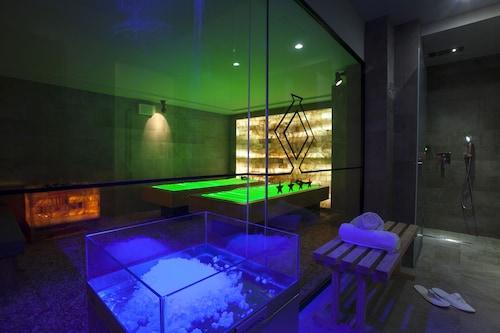 Solun Hotel & Spa Superior,