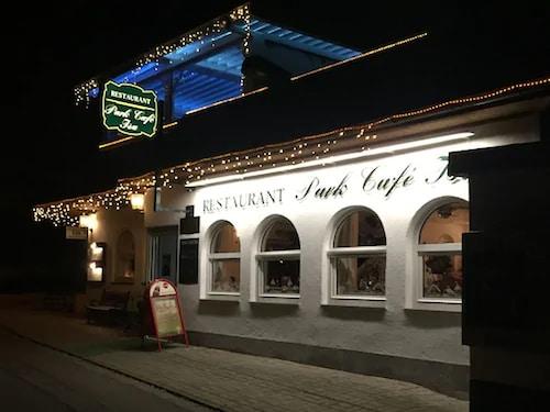 . Hotel & Restaurant Park-Cafe ISA