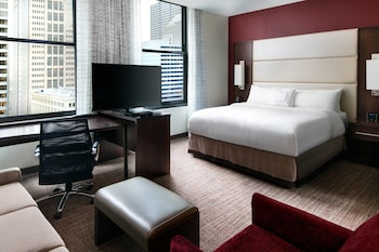 芝加哥市中心環路旅居飯店 Residence Inn Chicago Downtown/Loop