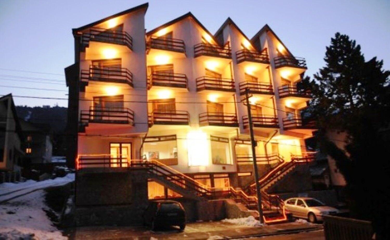 Hotel Marea Neagra, Sinaia
