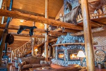 Hotel - Bar N Ranch