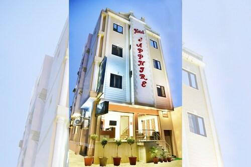 Hotel Sapphire, Amritsar