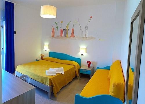 Hotel Albatros, Lecce