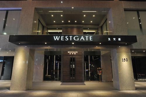 WESTGATE Hotel, Taipei