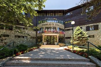 Hotel - Hotel Tomislavov Dom