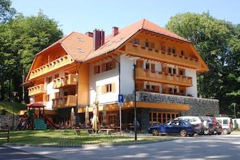 Hotel - Aparthotel Snjezna Kraljica