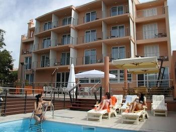 Hotel - Hotel Tamaris