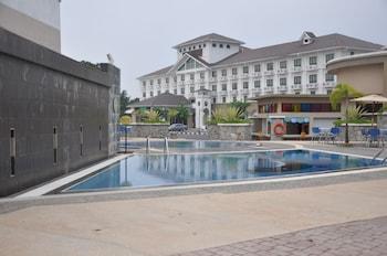 Hotel - Klana Beach Resort Port Dickson