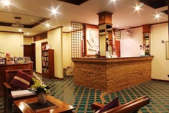 Hotel - Baan Pron Phateep