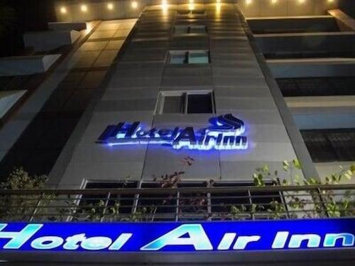 Hotel Air Inn, Dhaka