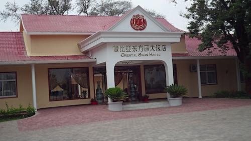 Oriental Swan Hotel Livingstone, Livingstone