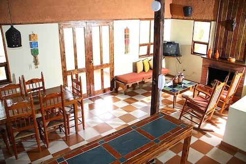 Altocerro Villas Hotel & Camping, Constanza