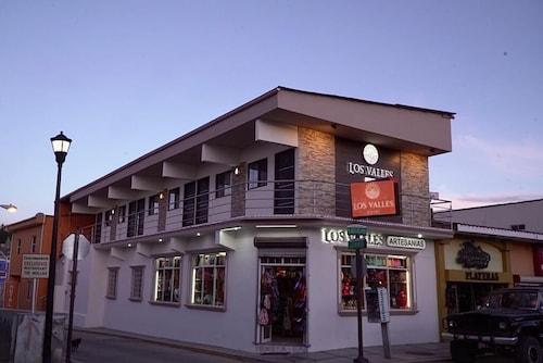 . Hotel Los Valles
