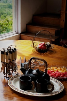 Seclude Palampur, Himachal Pradesh - Dining  - #0