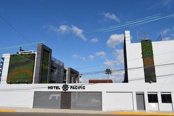 太平洋大飯店 Hotel Pacific
