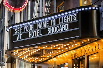 Hotel - Hotel Shocard at Times Square