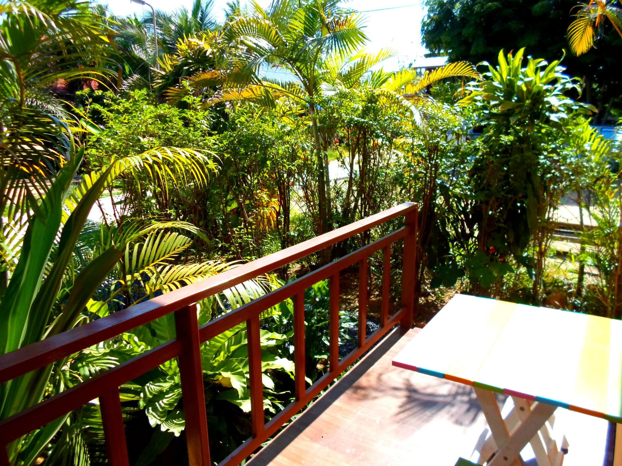 Rewadee Garden Resort, Ko Samui