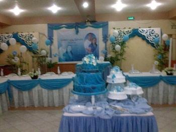 Plaza Maria Luisa Suites Inn Dumaguete Banquet Hall