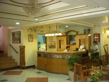 Plaza Maria Luisa Suites Inn Dumaguete Lobby