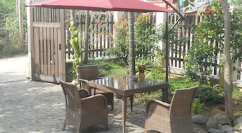 Lila Homestay Hoi An - Terrace/Patio  - #0