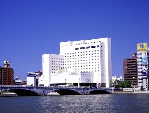 . Hotel Okura Niigata