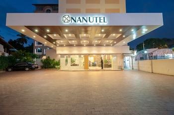 Hotel - Nanutel Margao