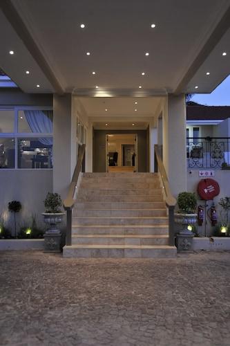 131 on Herbert Baker Boutique Hotel, City of Tshwane