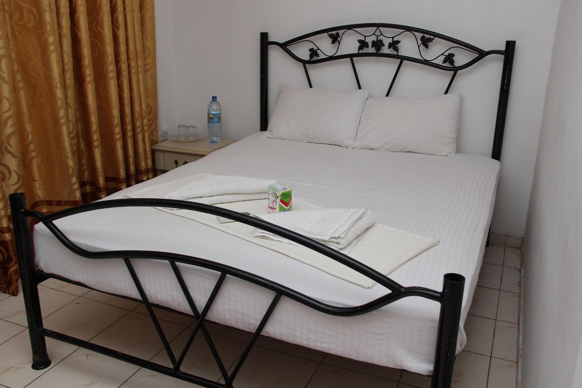Shanith Guesthouse, Negombo