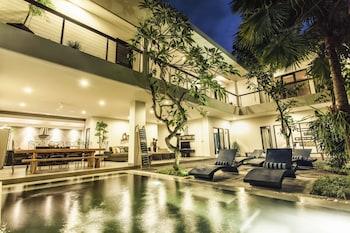 Hotel - Villa Lamunan