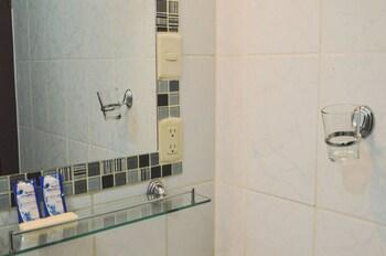 Hotel Santa Maria - Bathroom  - #0